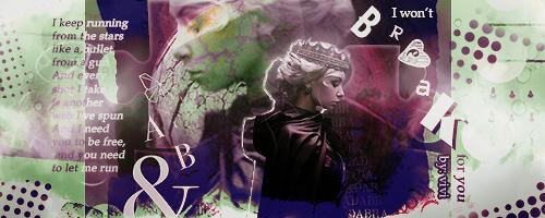-Break by PrincessDontCry