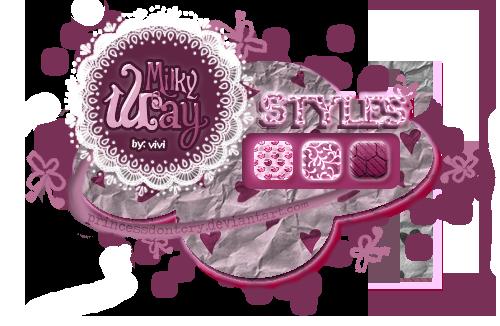 -Milky Way{Styles} by PrincessDontCry