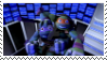 Donnie And Mikey Stamp by MLPfimAndTMNTfan