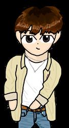 Dynamite Jin (JIN BIRTHDAY 2020)