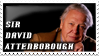 Sir David Attenborough by kyphoscoliosis