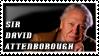 Sir David Attenborough by kyphoscoliosis