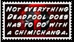 Overworked Deadpool Joke by kyphoscoliosis