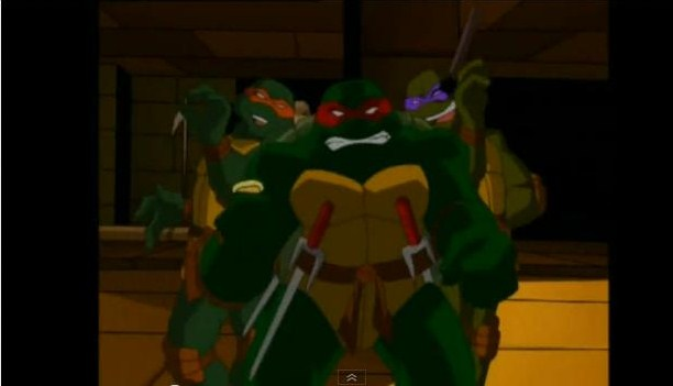 Ohhh Raph S Mad Now By Tmnt224 On Deviantart
