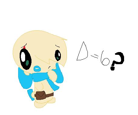 D = 6 ? by Ninja-Kaze
