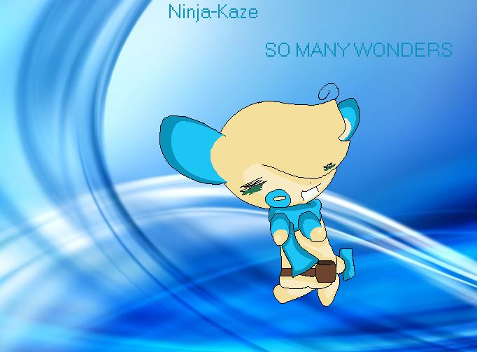 Ninja-Kaze's Profile Picture
