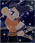 Starlit Dance - [Contest Entry] by DzynrChakry
