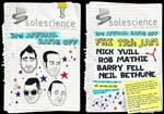 Solescience flyer Jan 08