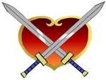 NEW SoulHeart Knights Logo