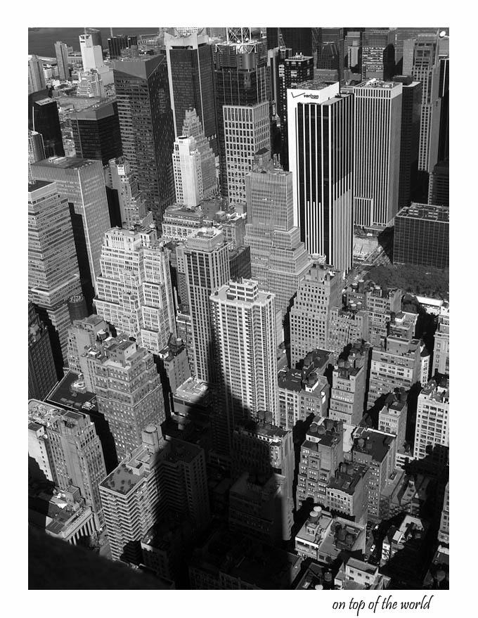 Empire View by vickibruce