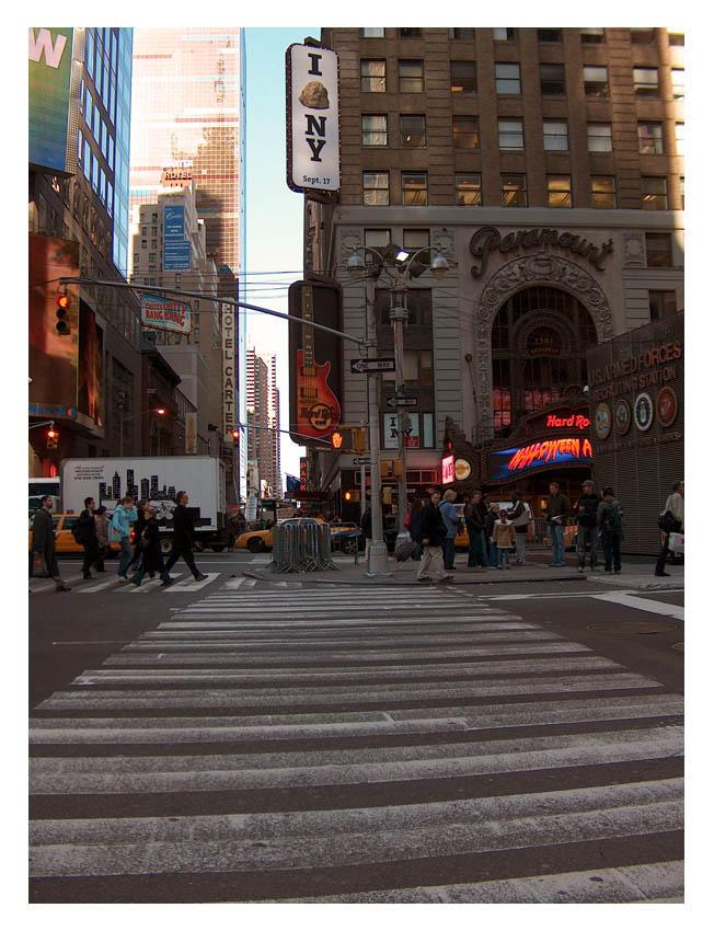 I love NY by vickibruce