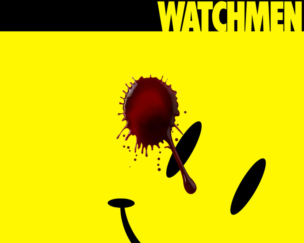 watchmen wallpaperjohnny-dc on deviantart