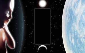 2001: A Space Odyssey by Johnny-DC