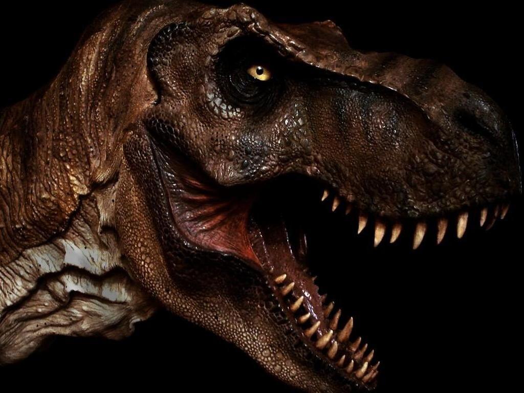 2 animation test by joel3d on deviantart for Tyranosaurus