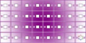 1337violet Wallpaper