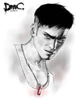 DmC : Dante by DinaKononova