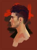 Dante by DinaKononova