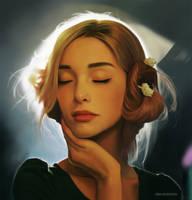 Sunshine by DinaKononova