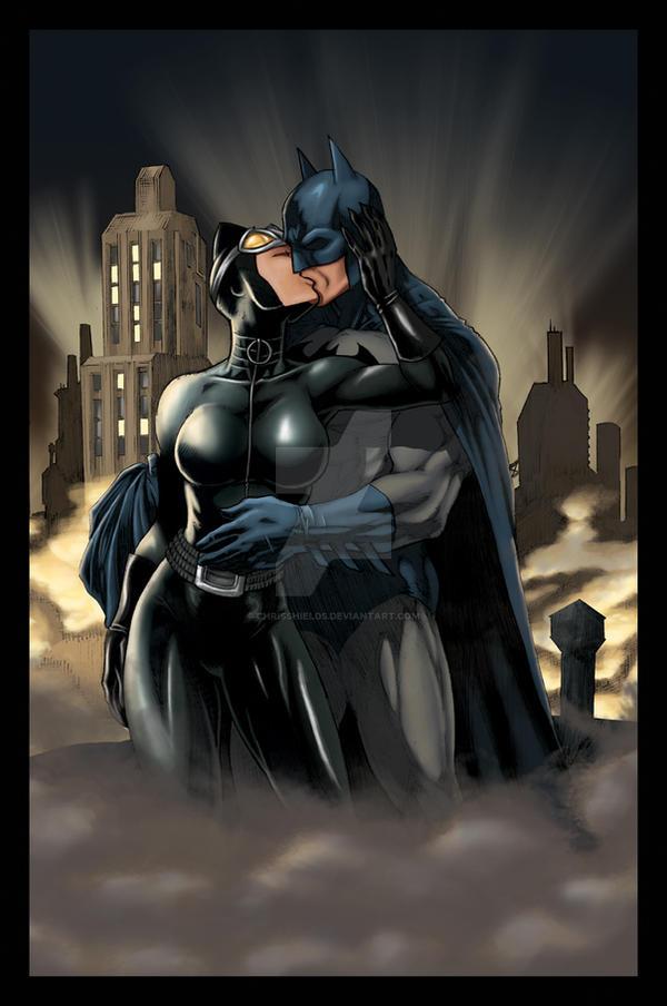Images Of Batman Catwoman Kiss Rock Cafe