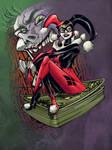 Harley Quinn - Eric Canete