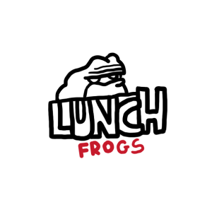 LunchFrogs's Profile Picture