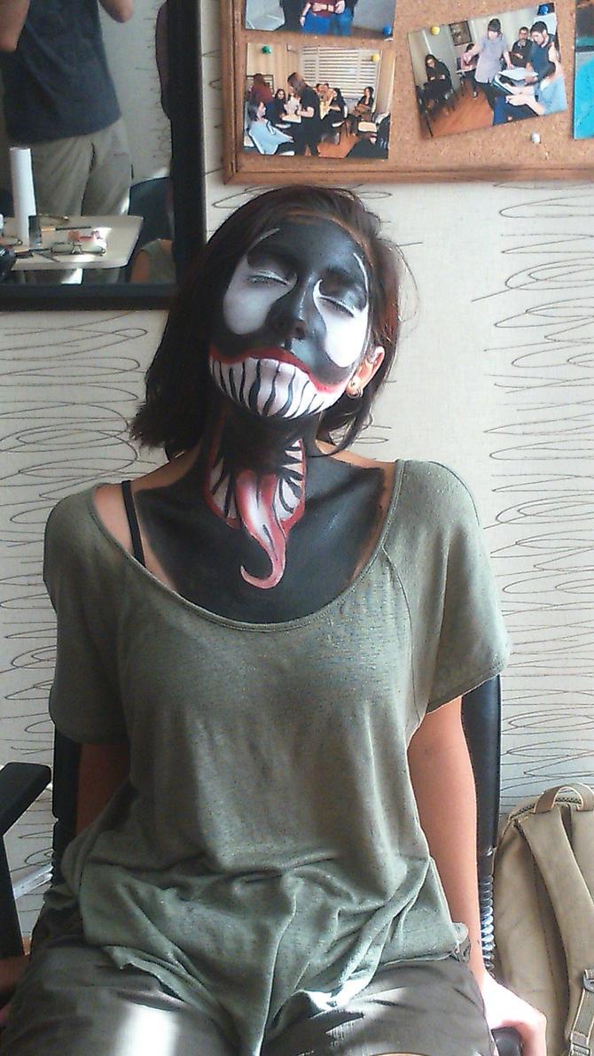 Venom by owlet427