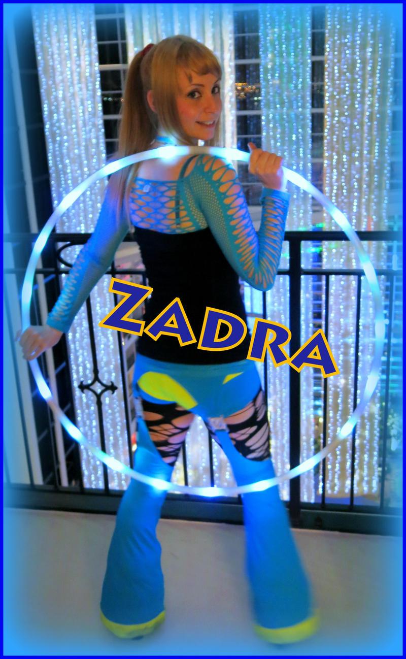 Zadra's Profile Picture