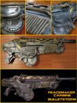 Peacemaker Carbine