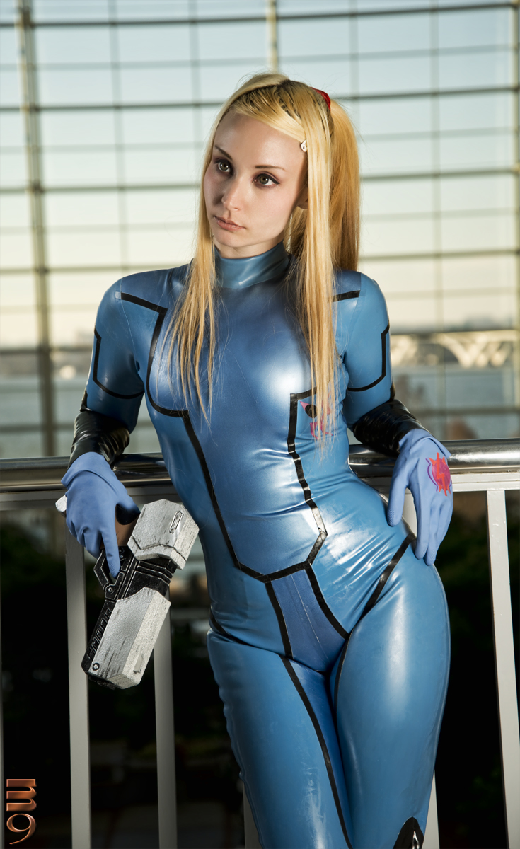 female space suit anime cosplay - photo #27