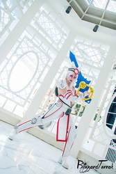 Warrior Amaterasu