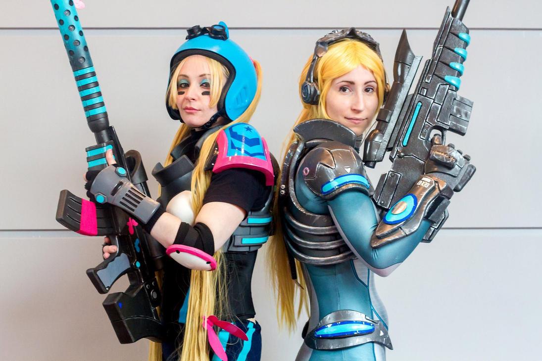 Nova Team! by Zadra
