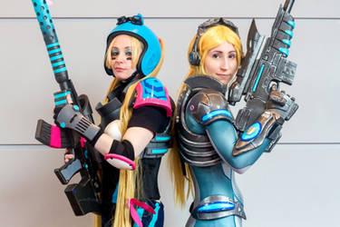 Nova Team!