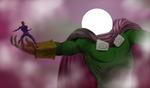 Mysterio