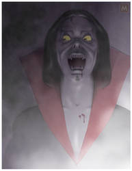 Morbius by gregmcevoy