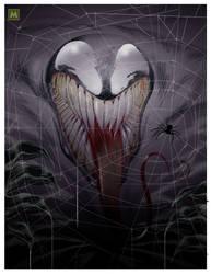 Venom by gregmcevoy