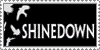 Shinedown Stamp by oxygenik