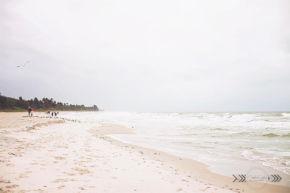 Naples Beach by CandiceSmithPhoto