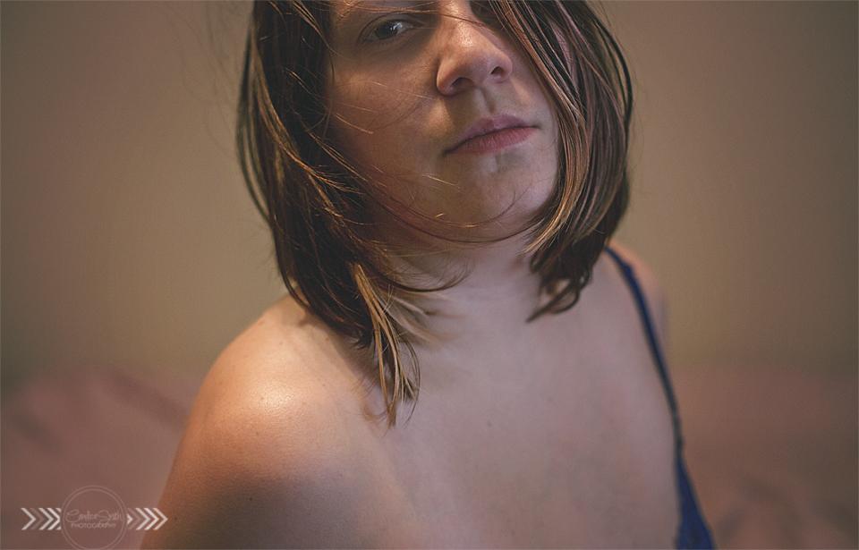Self Portrait 01 by CandiceSmithPhoto