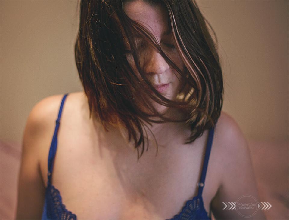 Self Portrait 02 by CandiceSmithPhoto
