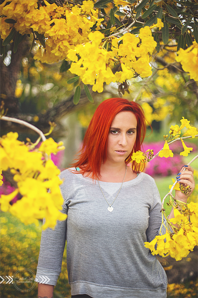 Bright Colors by CandiceSmithPhoto
