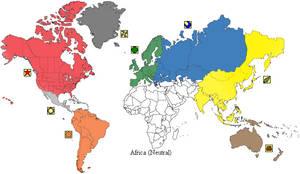 Advance Wars Nations