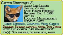 My new ID by Captain-Nintendork