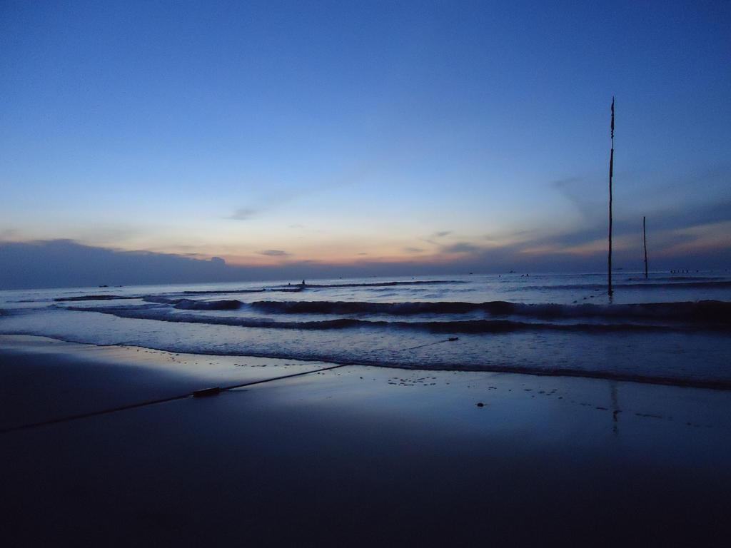Beach 2 by Celtica-Harmony