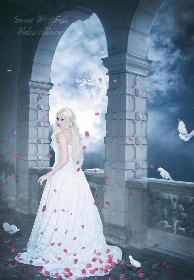 To Paradise by Celtica-Harmony