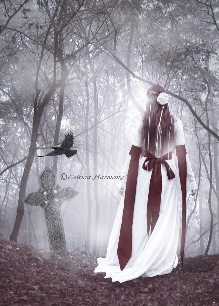 My Kingdom Come by Celtica-Harmony