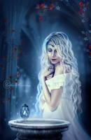 Celebrian by Celtica-Harmony