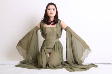 Wood Fairy 19 by Celtica-Harmony