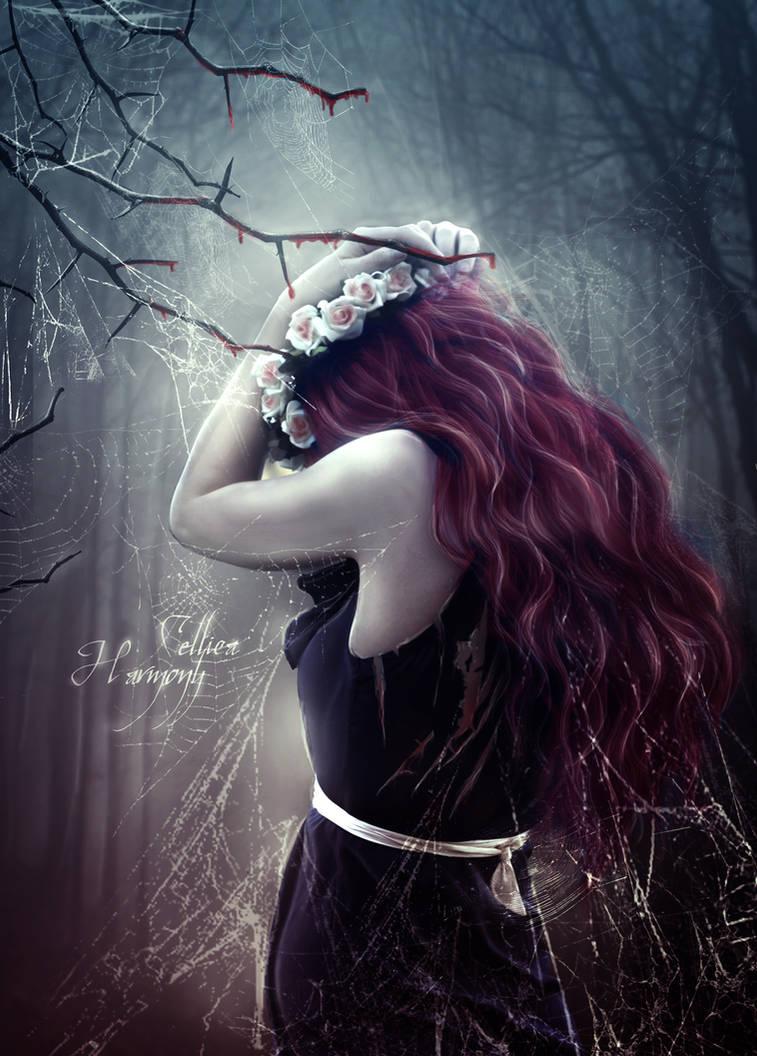 Hollow by Celtica-Harmony