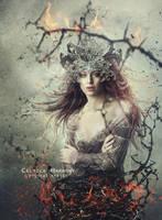 Spiritual Revenge by Celtica-Harmony