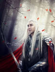 Warrior's Soul (Thranduil)